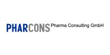 Pharcons Pharma Consulting GMBG